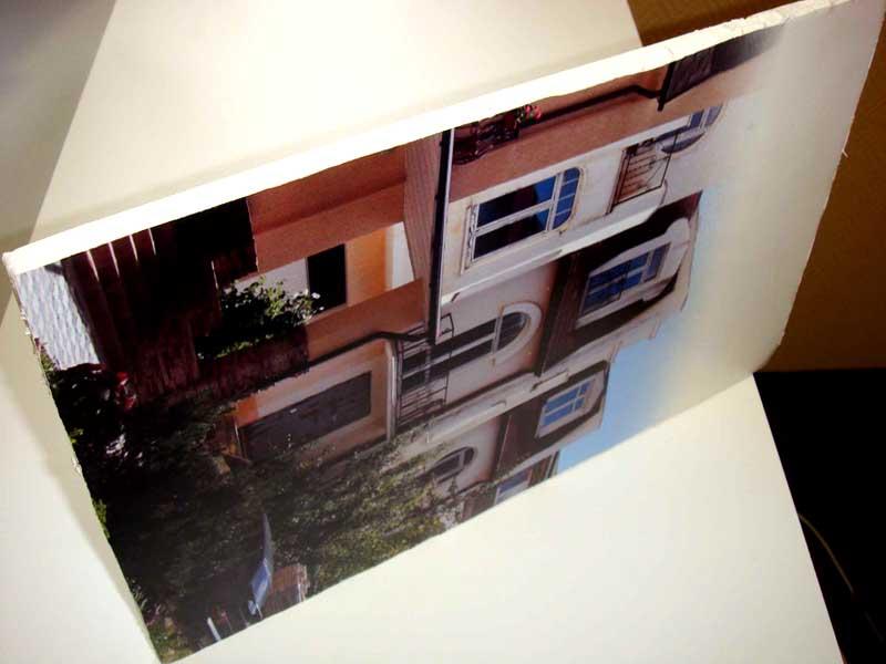 печать фото на пенокартоне высокой четкости укладочные