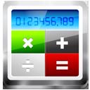 Онлайн-калькулятор иконка