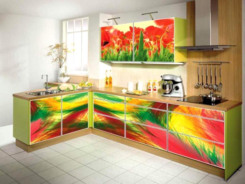Фасад на кухонный гарнитур своими руками